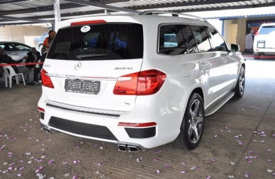 nigerian pastor 29 million naira car south african singer