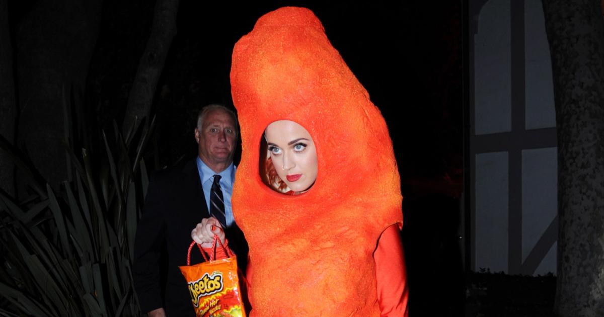 Melhores fantasias de Halloween dos famosos