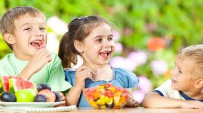 3 Langkah Mudah Menjaga Kesehatan Anak Usia Dini