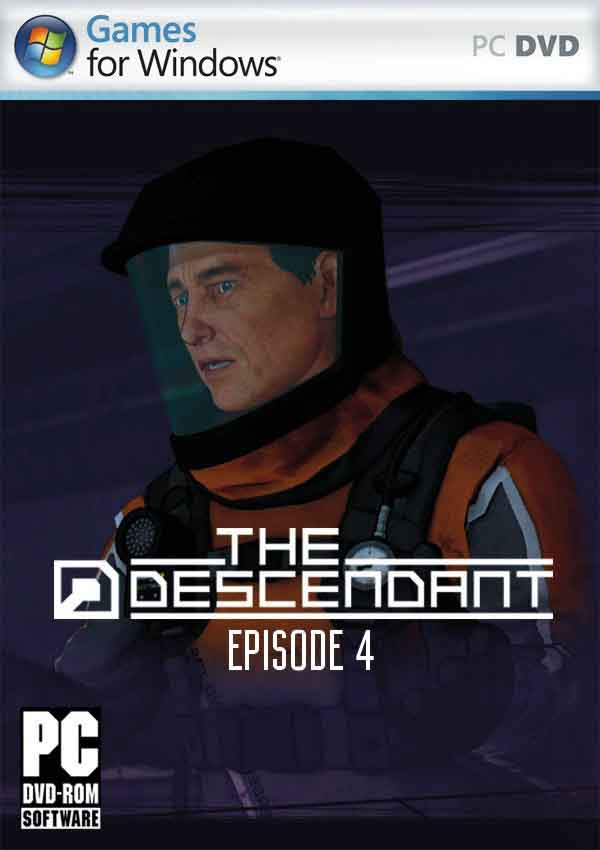 The Descendant Episode 4 Download Cover Free Game