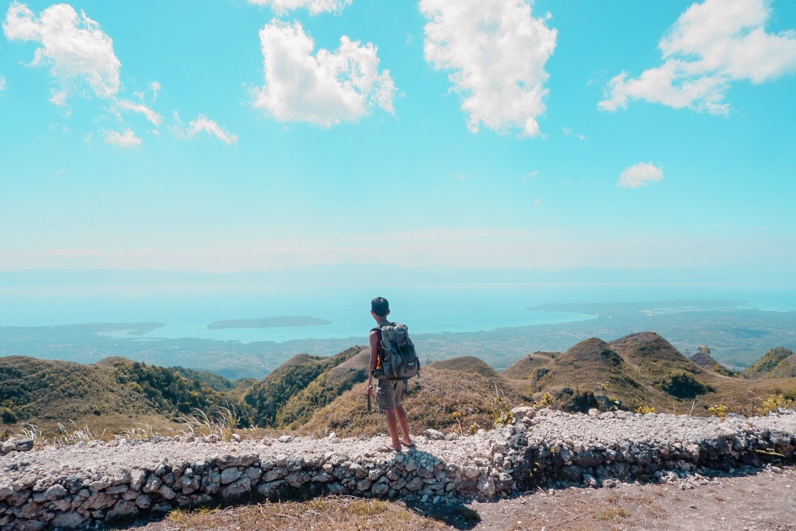 Mt. Kandungaw: Not for the faint-hearted
