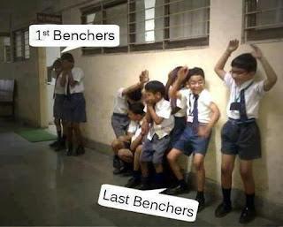 स्टूडेंट लाइफ की याद दिलाती यह 10 तस्वीरें जिन्हें देख किसी के भी चेहरे पर मुस्कान आ जाए (Student Life Ki Haqeeqat Dikhati Tasveeren), Most Funny Images Of School Life In Hindi, Funny Images Of School Time, Funny Images In Hindi, Most Funny Images In Hindi, Funny Images
