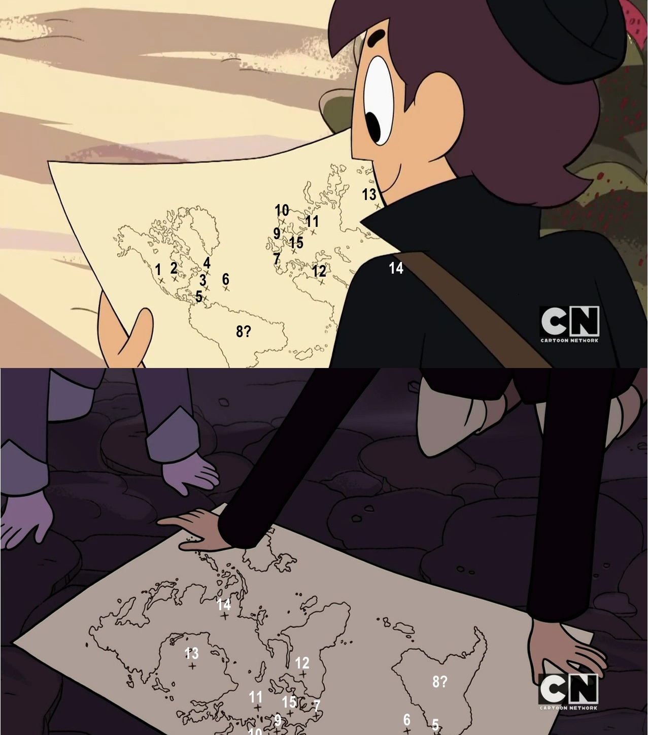 Beach City Bugle The World Of Steven Universe And The Real World