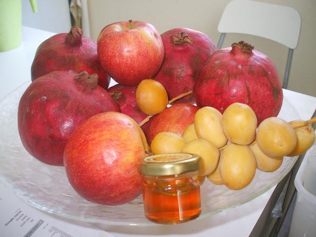 DSCF3151 - פאי תפוחים טעים לראש השנה