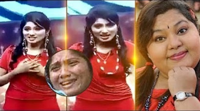 BIGG BOSS Julie Medaiyil Azhutha Kaaranam