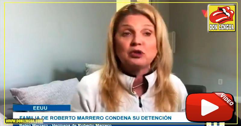 """Belén Marrero quiere que se tomen medidas concretas y no """"Pronuciamientos"""""""