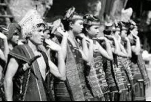 Suku Angkola