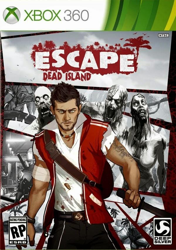 Escape Dead Island PS3 XBOX360 free download full version