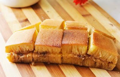 kue martabak manis paling enak
