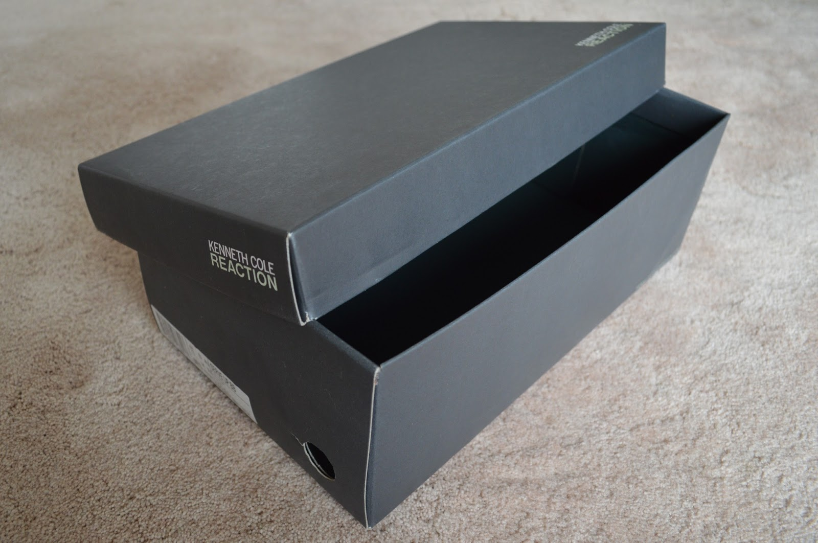 The Paper Inside Shoes Boxes