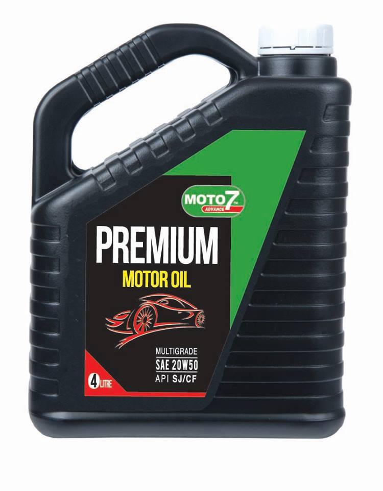 Moto 7, minyak pelincir, engine oil, Ms Exotica, Proton Exora, byrawlins, Miss Viral