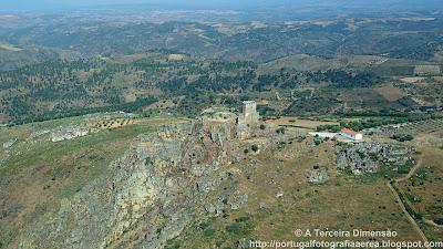 Castelo de Algoso