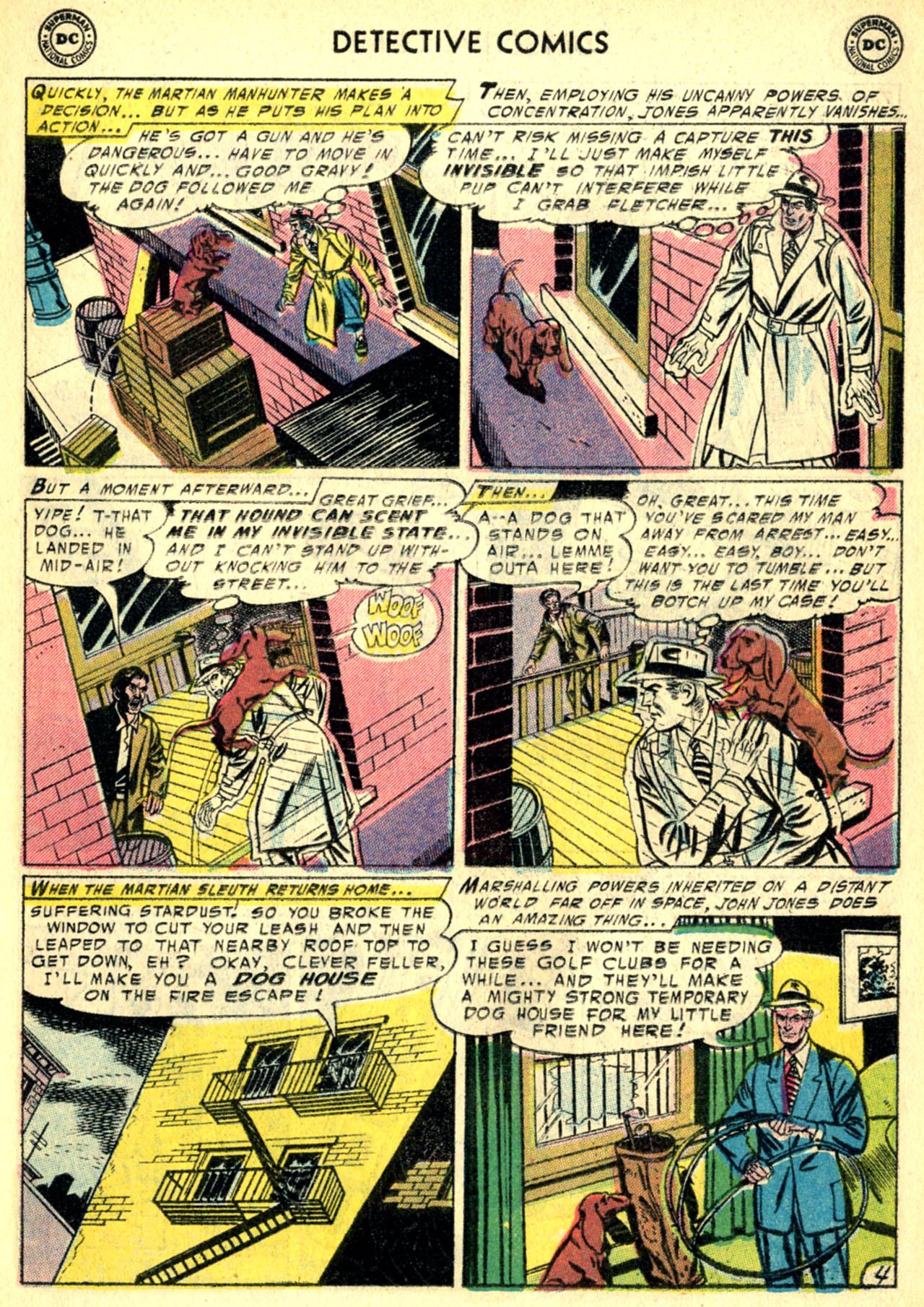 Detective Comics (1937) 232 Page 29
