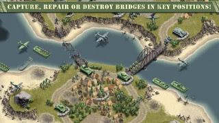 1944 Burning Bridges Apk v1.3.1 Mod (Unlimited Money)