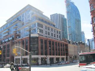 Toronto Downtown Condos For Sale
