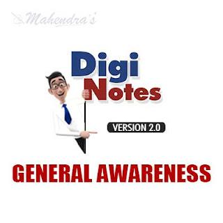 Digi Notes - 2.0 | IBPS Clerk Mains Special | 25 .12. 2017