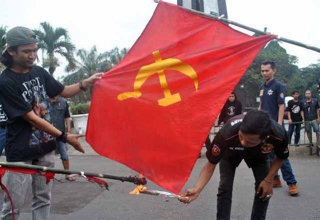 GEGER, Akhirnya Danrem Temukan Pergerakan Komunis di Mataram