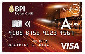Best credit card for online shopping philippines