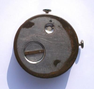 Antico cronografo svizzero - orologi - collezionismo - annunci