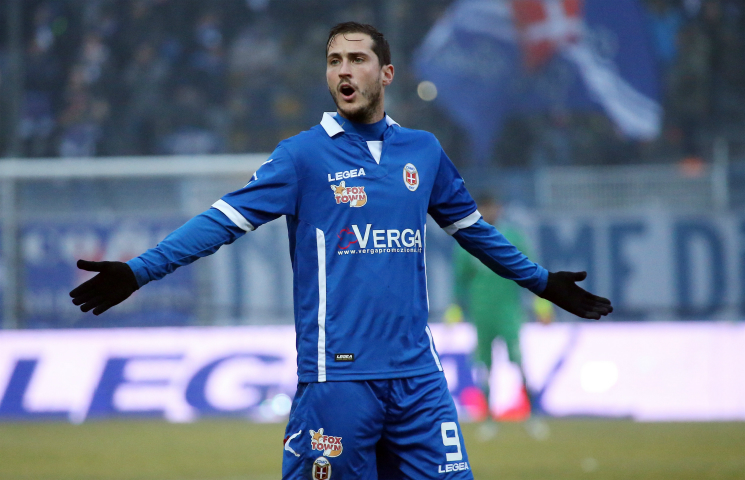 Simone Ganz će biti posuđen Hellas Veroni