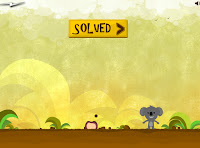 Koala Kid game