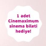 Maximum mobil uygulaması sinema bileti hediye ediyor