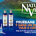 Prueba gratis el champú NaturVital