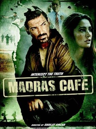 Rashi Khanna first film Madras Cafe