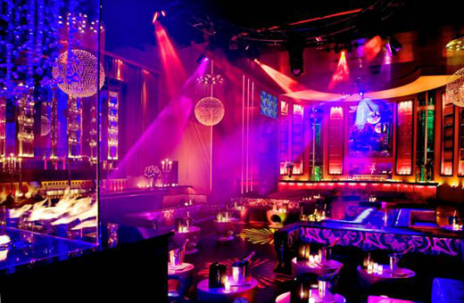 Set Nightclub en Miami Beach