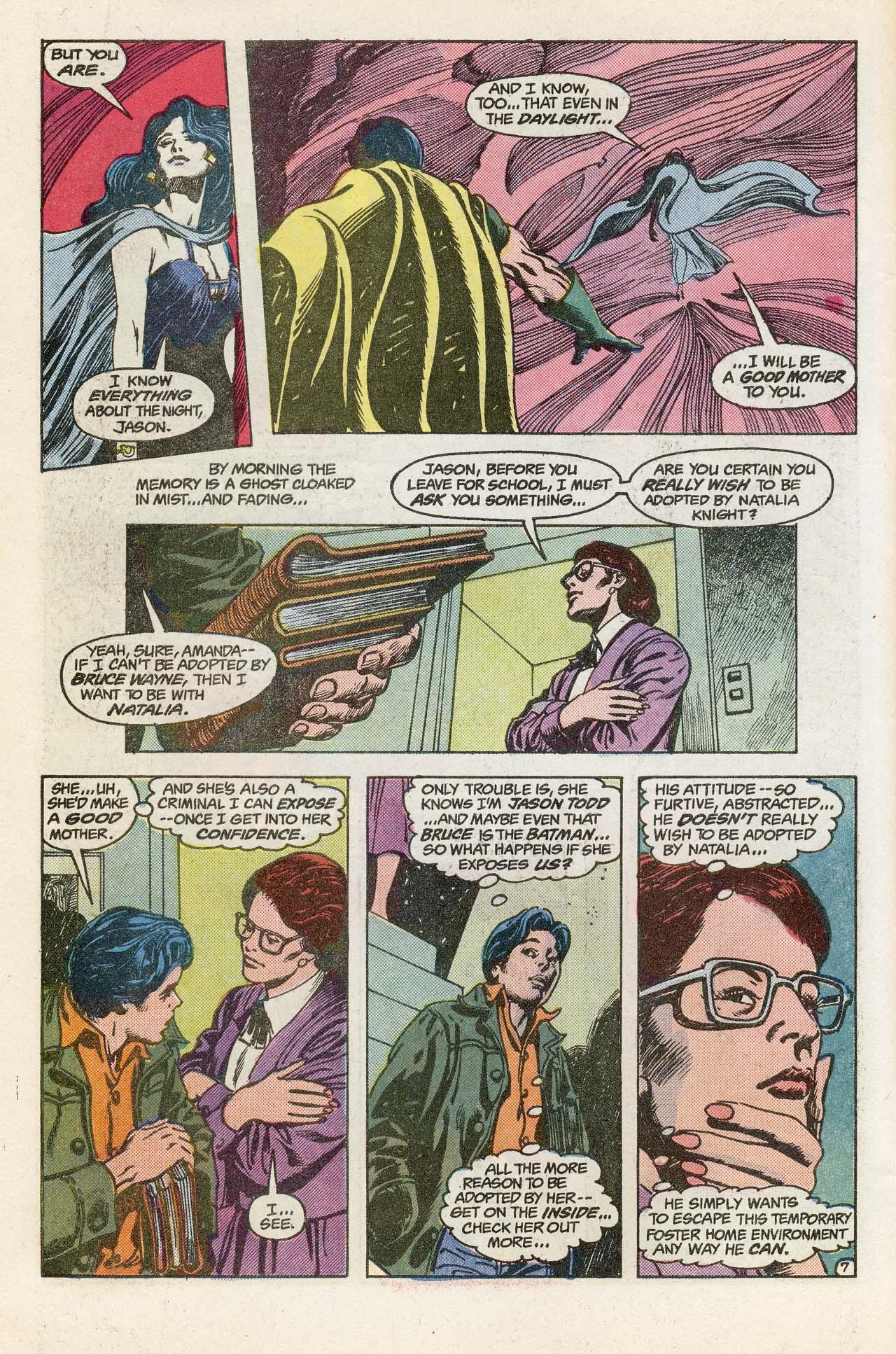 Detective Comics (1937) 544 Page 9
