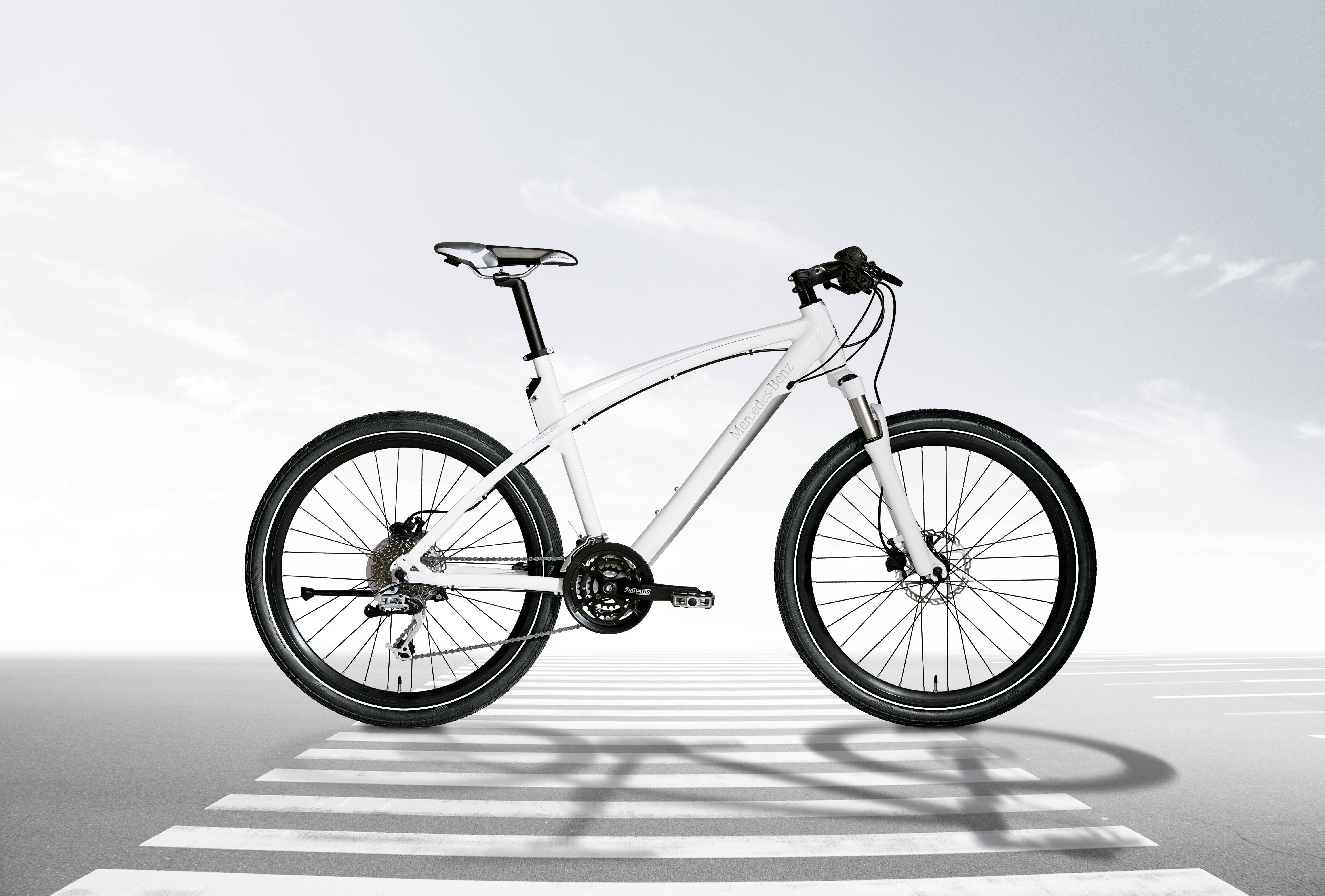 0 to 62mph official mercedes bike collection for 2011. Black Bedroom Furniture Sets. Home Design Ideas