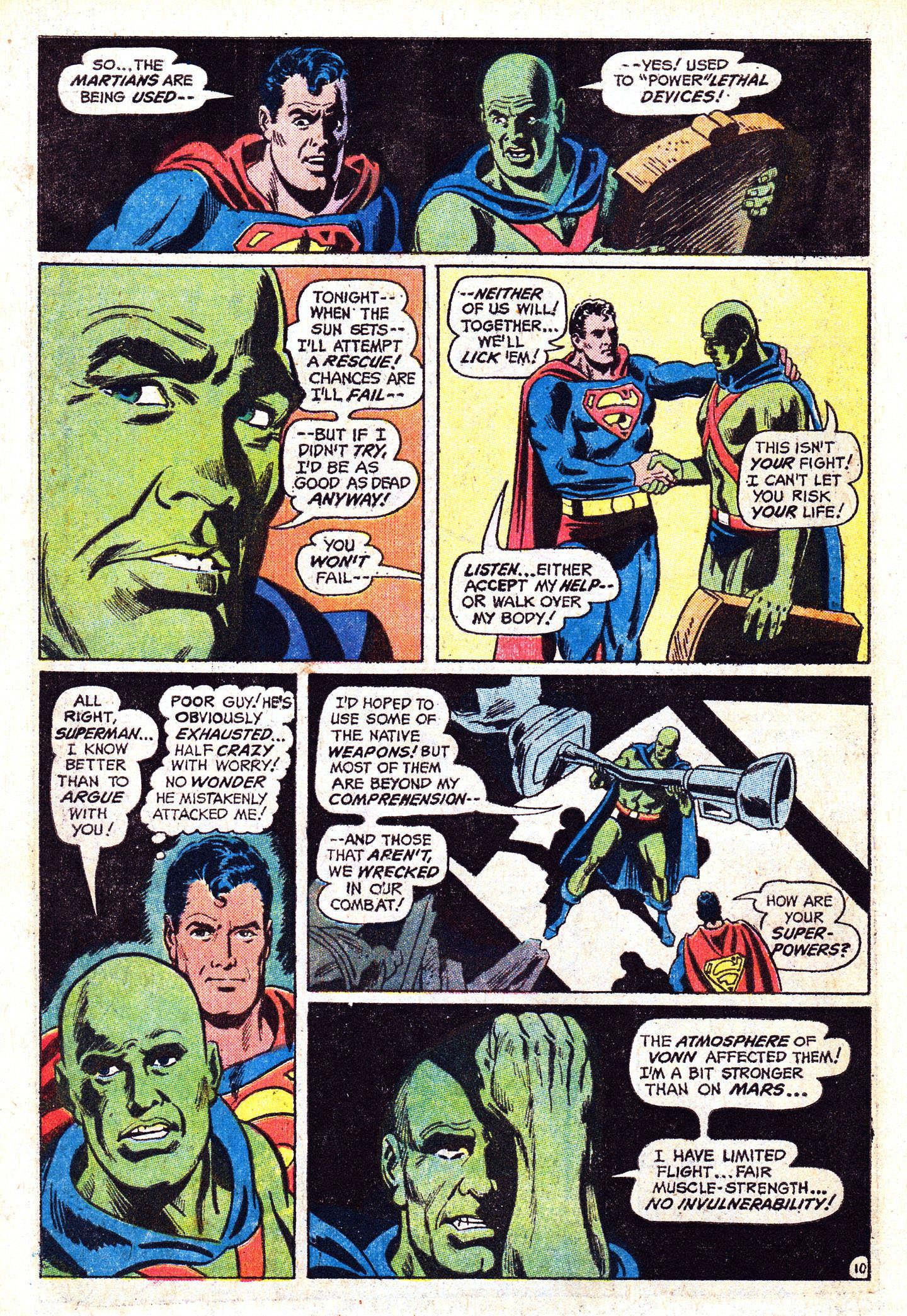 Read online World's Finest Comics comic -  Issue #212 - 14