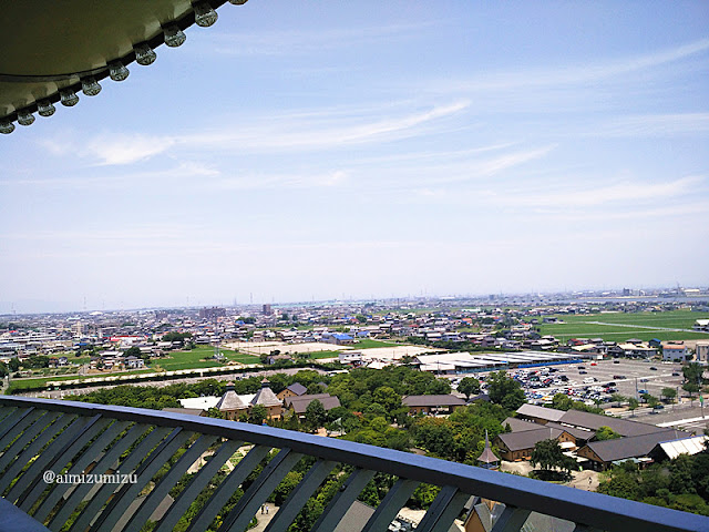 Nagashima Spa Land - Nabana No Sato なばなの里