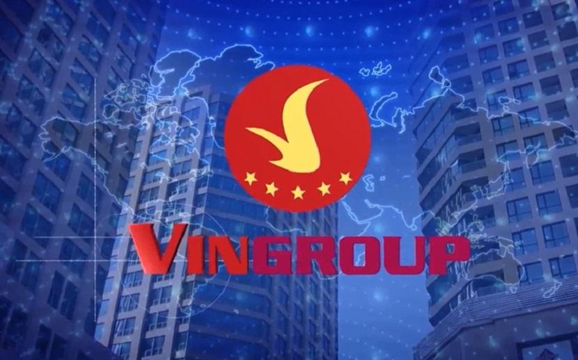 Hình ảnh thể hiện sức mạnh Chủ đầu tư Vinhomes Gallery - Vingroup