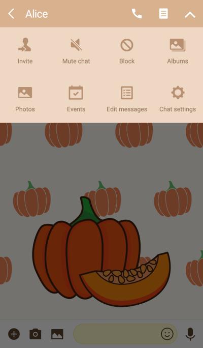 Vegetable _ Pumpkin