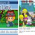 قصص فرنسية للاطفال De l'autre cote du monde