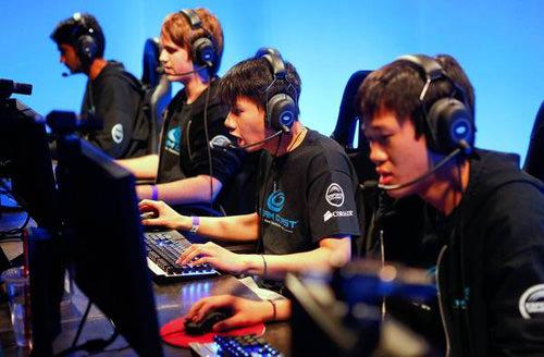 5 Langkah Mudah Menjadi Seorang Gamer Profesional_