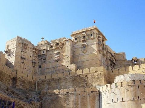चित्तौड़गढ़ किला वीरता की मिसाल | Chittorgarh Fort History