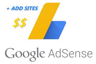 Cara Menambah Kode Iklan AdSense Di Blog Lain