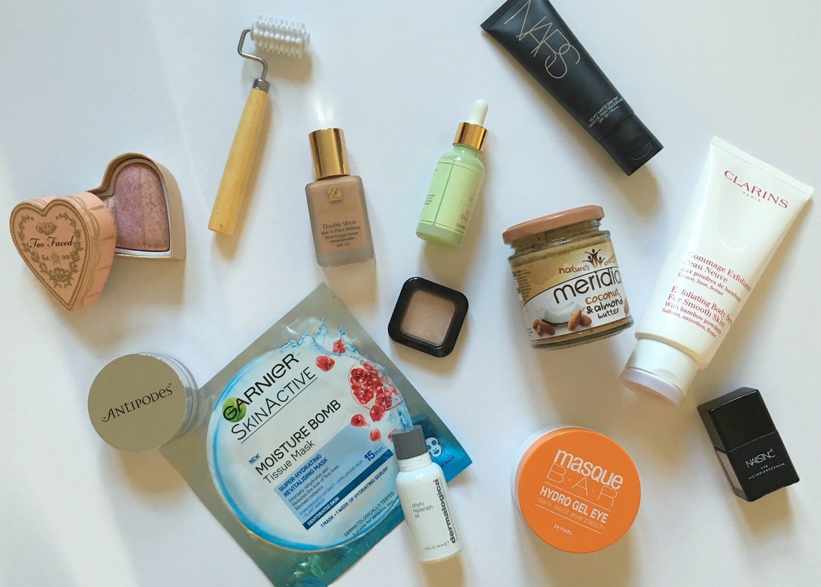 2016 Makeup, Skincare and Lifestyle Favourites - Aspiring Londoner