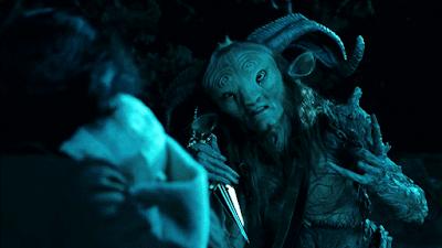 """O Labirinto do Fauno - 10 Filmes sobre a """"Alegoria da Caverna"""" de Platão"""