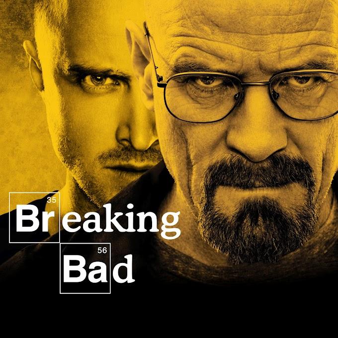 Lecciones de Breaking Bad para emprendedores
