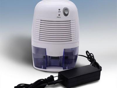 Dehumidifiers Make Life Easier