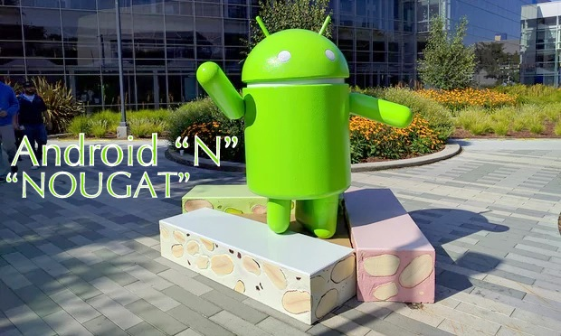 Google Officially Released Android N Name: Nougat, Know Everything in Detail