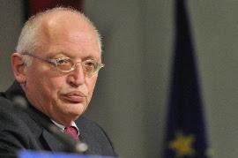 Günter Verheugen o UE, demokracji, eurowybory