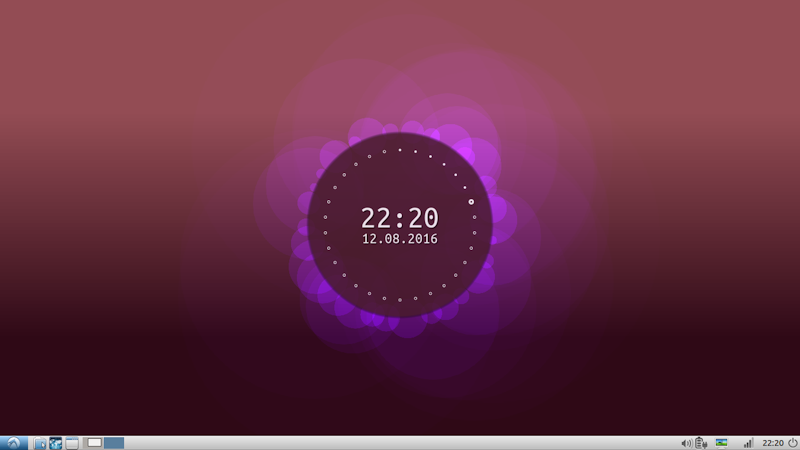 LiveWallpaper Have Six Different Wallpaper Effect Circles Galaxy Gradient Clock Nexus Noise And Photoslide You Can Switch Between One To