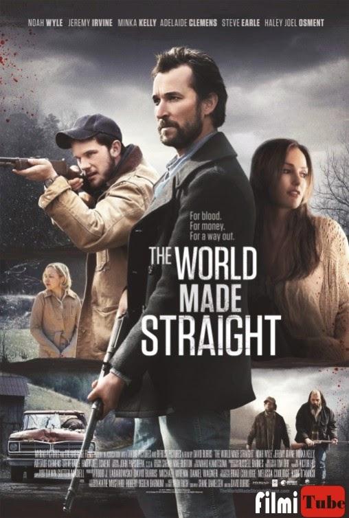 The World Made Straight (Drama HD 2015)