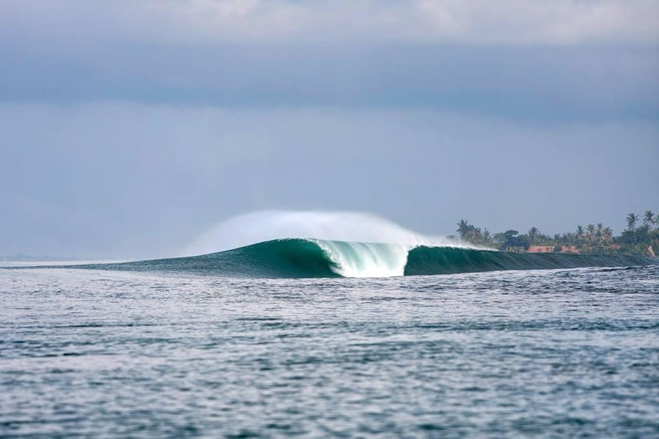 Keramas Beach Bali