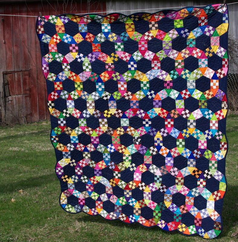 Sane Crazy Crumby Quilting Blogger S Quilt Festival