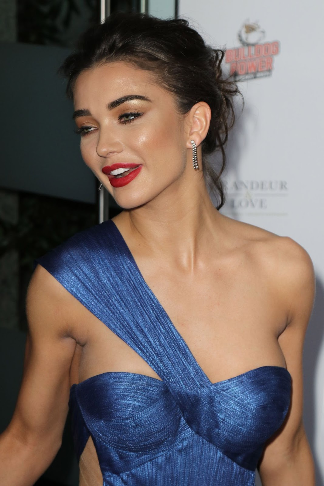 Amy Jackson Nude Photos 95